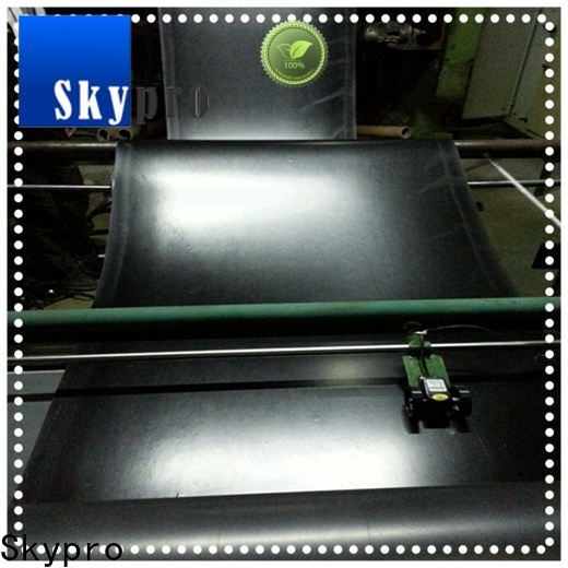 Skypro rubber matting vendor for farms