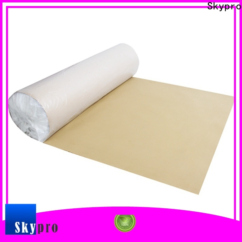New custom made rubber floor mats vendor