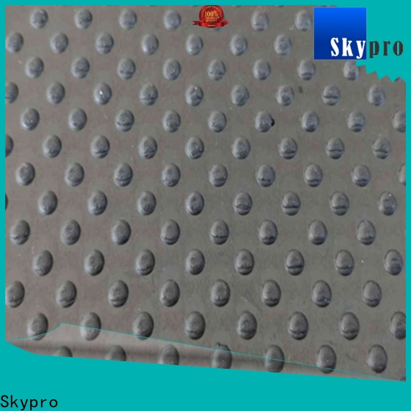 Skypro New rubber matting suppliers supply for home