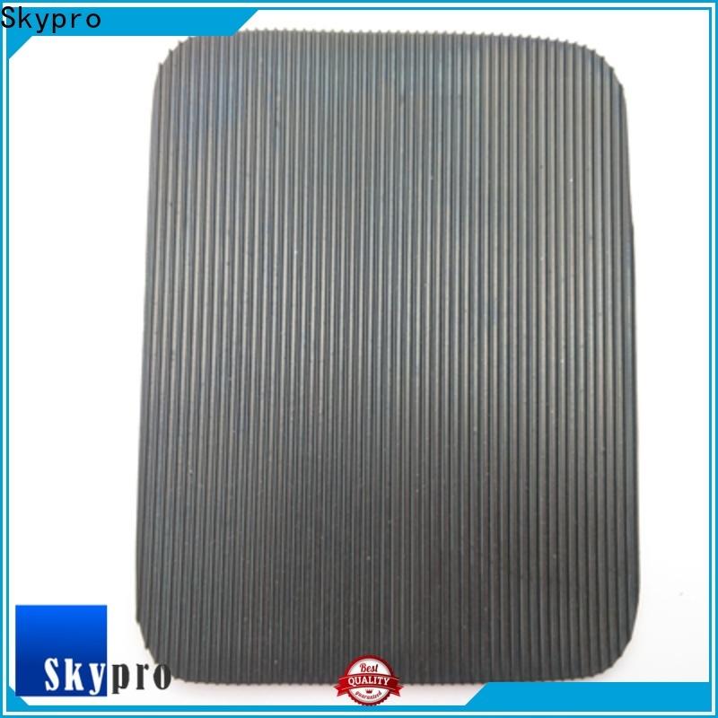 Skypro Custom made rubber backed mats manufacturer for car