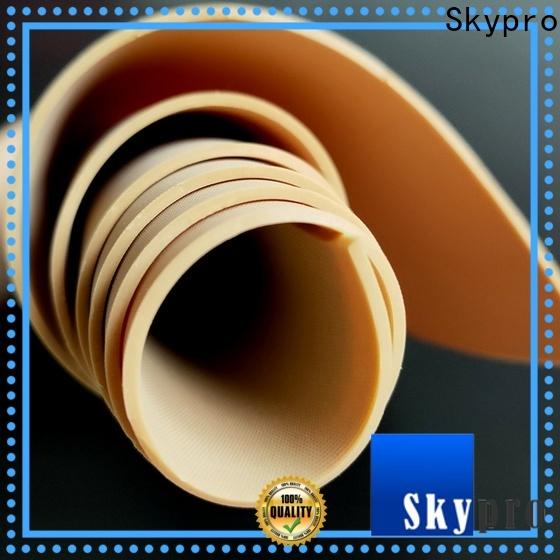 Skypro custom rubber floor mats manufacturer for home