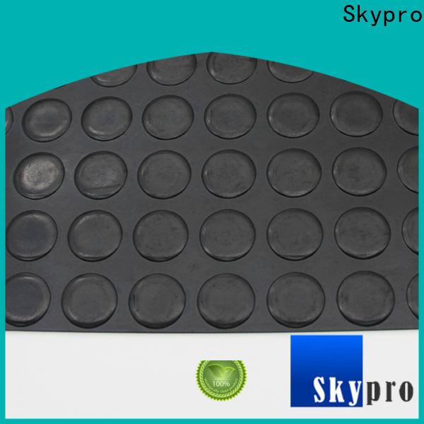 Skypro rubber flooring company company for farms