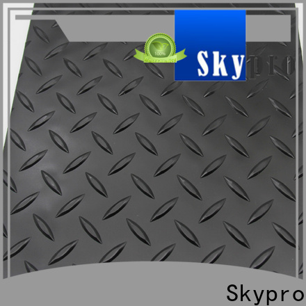 Skypro High-quality rubber mat wholesale manufacturer for farms