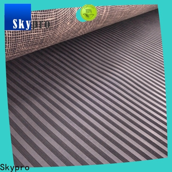 Skypro the rubber flooring company factory for farms