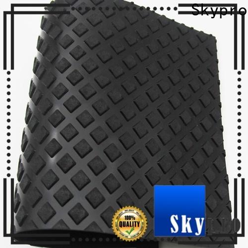 Skypro Custom rubber matting supplier