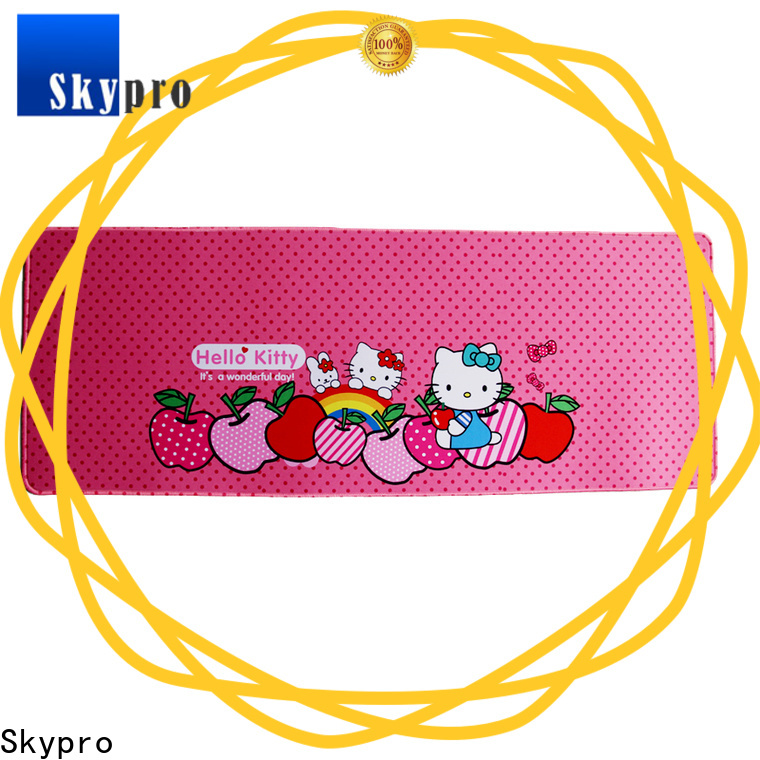 Skypro High-quality cool mouse pads company for computer accessory
