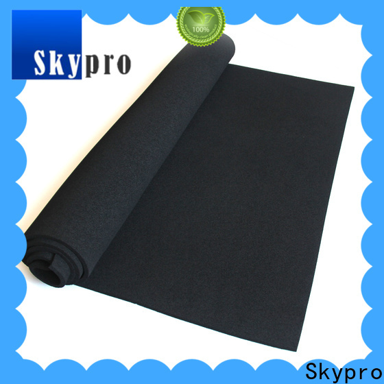 Skypro sound insulation foam company for meeting room