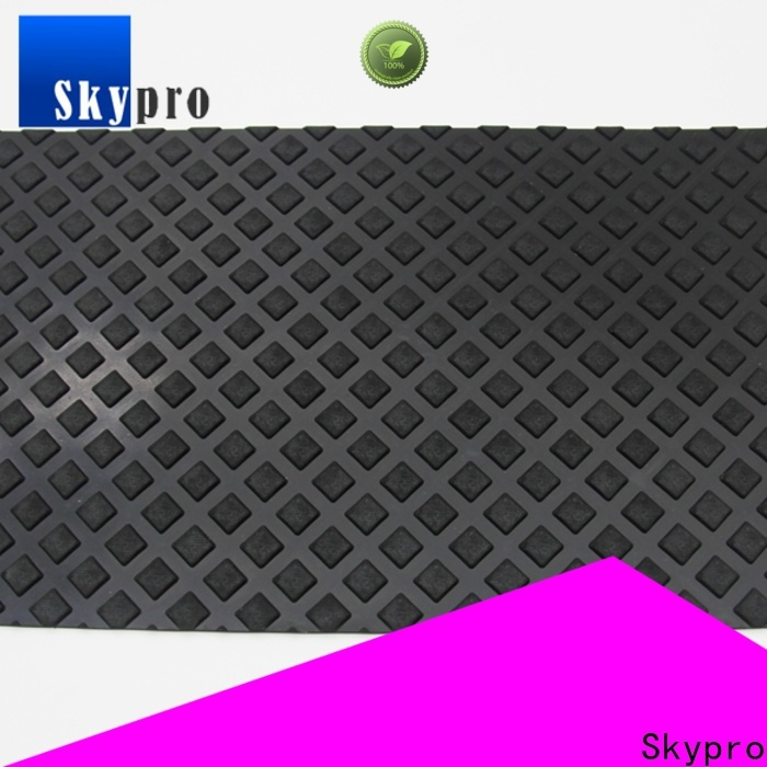 Skypro rubber floor price wholesale for farms