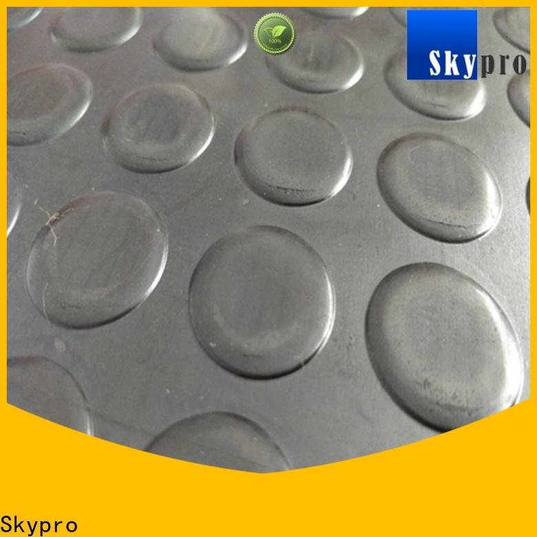 Skypro New wholesale rubber flooring wholesale