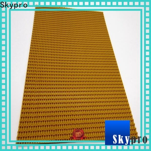 Skypro High-quality conveyor belt manufacturers vendor for garden