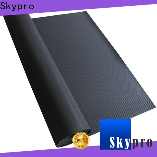 Skypro rubber beer mat supply for home