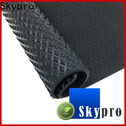 Skypro Top rubber mat wholesale for sale for home