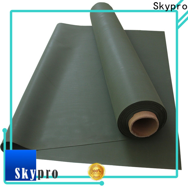 rubber flooring company supply for car