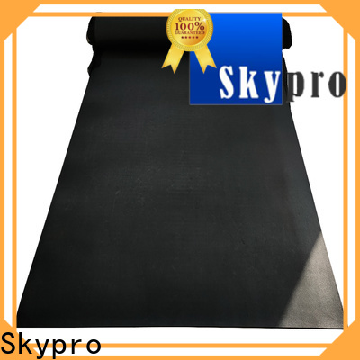 Skypro custom cut rubber mats supply for home