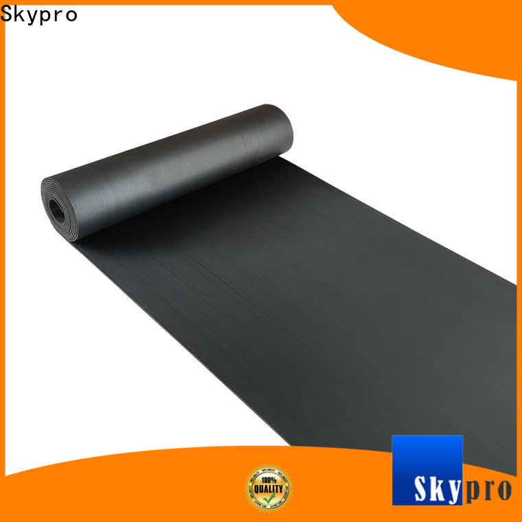 Skypro custom rubber flooring supplier for car