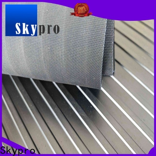 Skypro rubber beer mat wholesale for farms