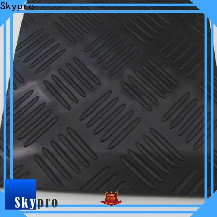Skypro rubber tile vendor