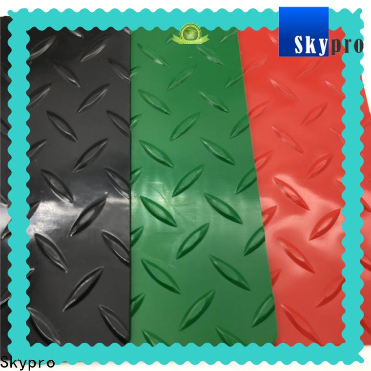 Skypro pvc mat manufacturer wholesale for car