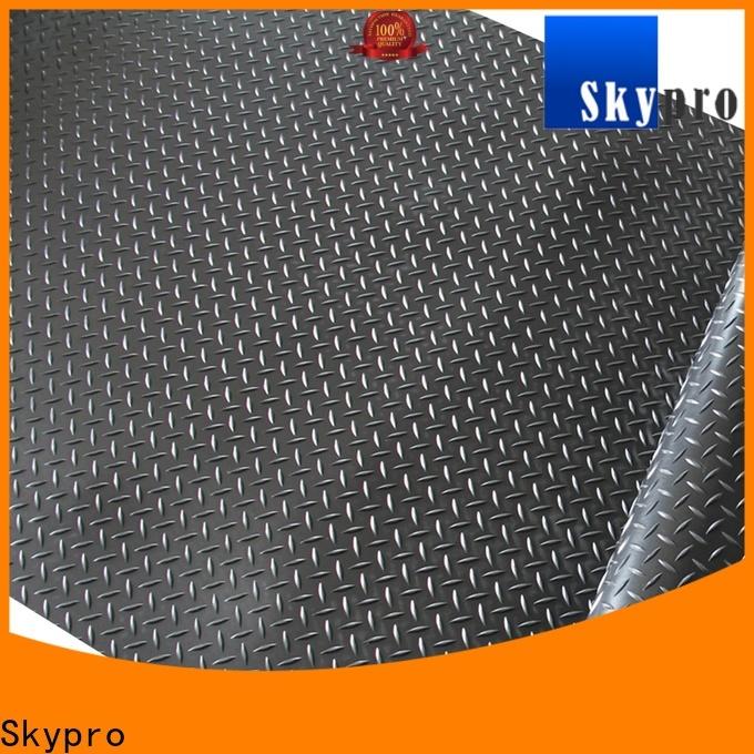 Skypro Best custom made rubber floor mats wholesale for home