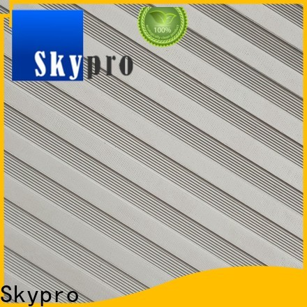 Skypro High-quality rubber mat wholesale for sale for farms