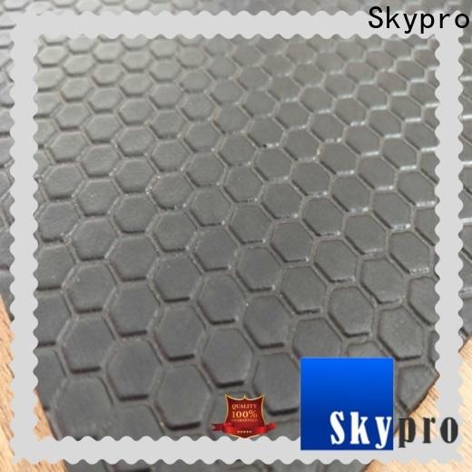 Top floor matting supplier