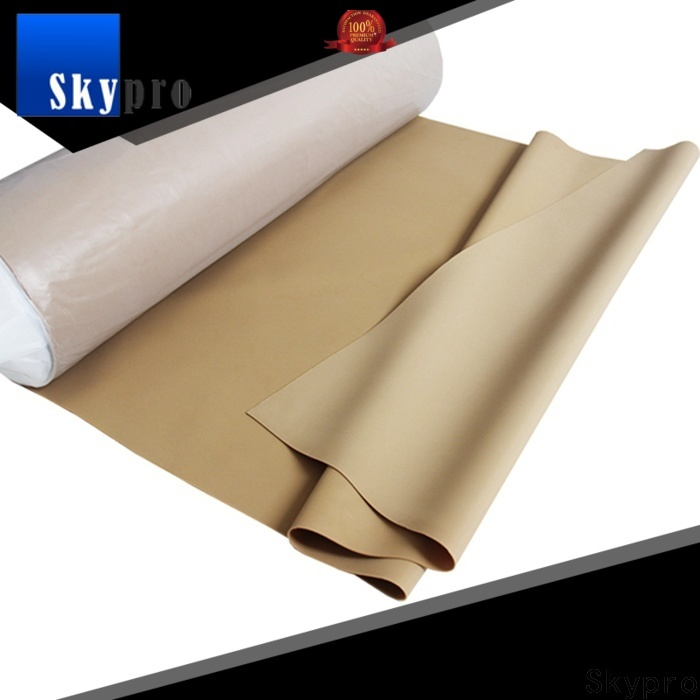 Skypro Professional rubber matting suppliers supply for home