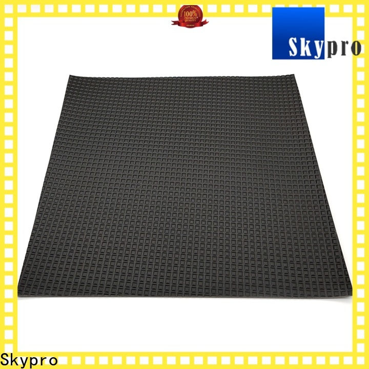 Skypro Professional pvc floor mat manufacturer for outdoor