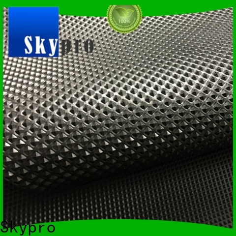 Skypro Best rubber backed mats company for car