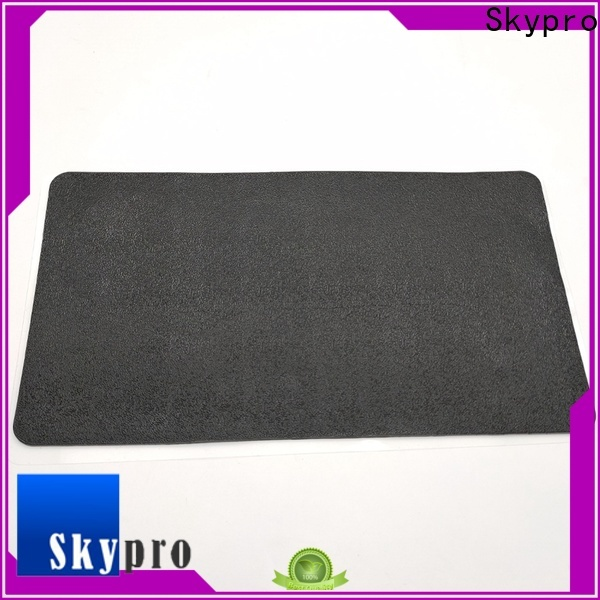 Best rubber mat manufacturers company for car