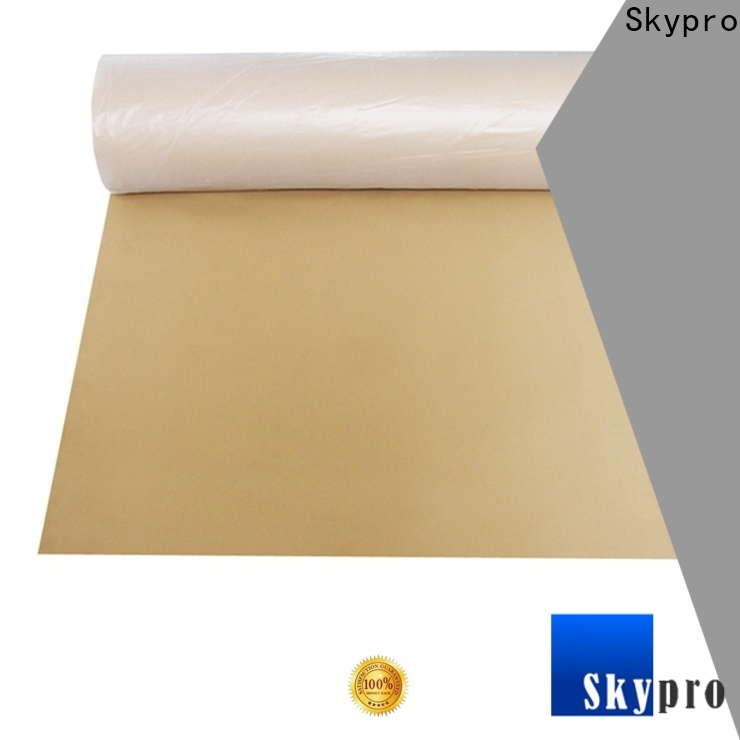 Skypro Top rubber mat manufacturers supplier