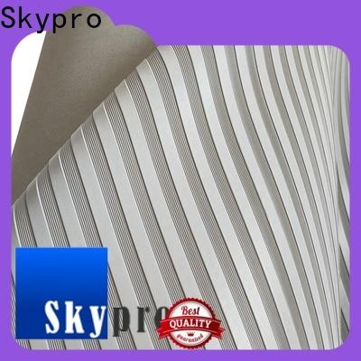 Skypro New floor matting company for car