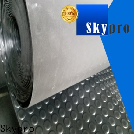 Skypro custom cut rubber mats wholesale for home