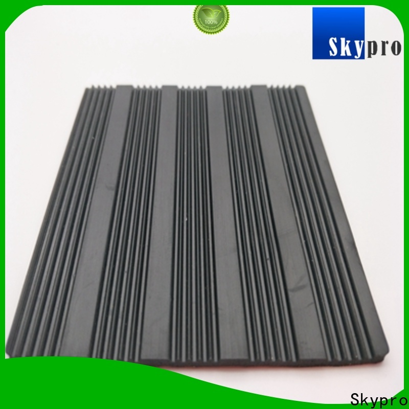 Skypro Professional rubber flooring factory for home