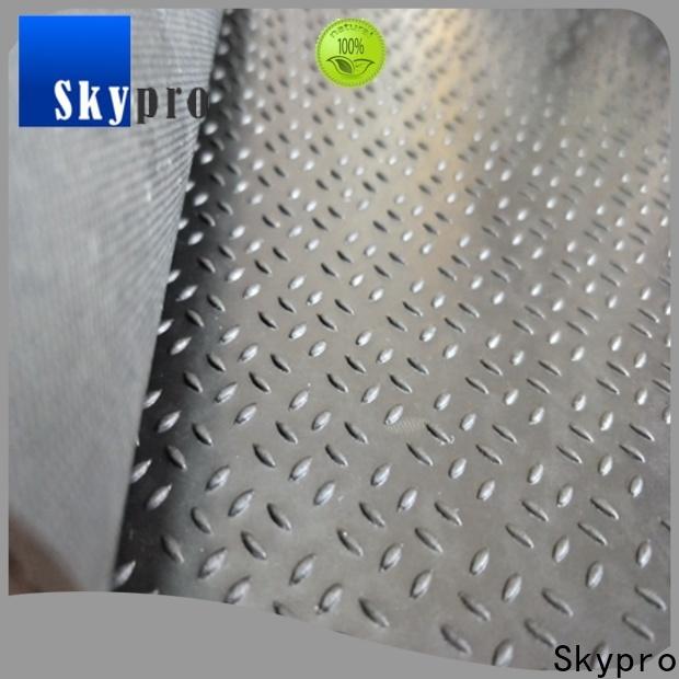 Skypro silicon rubber sheet manufacturer for farms