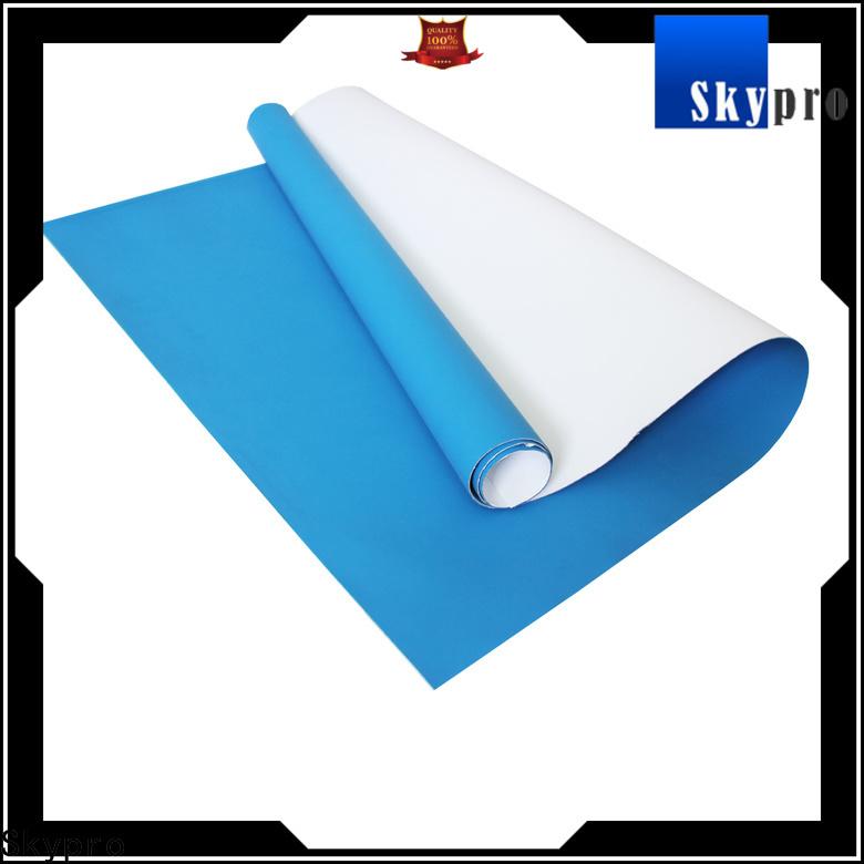 Skypro sheet rubber roll vendor for flooring