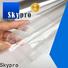Top pet sheet vendor for face shield