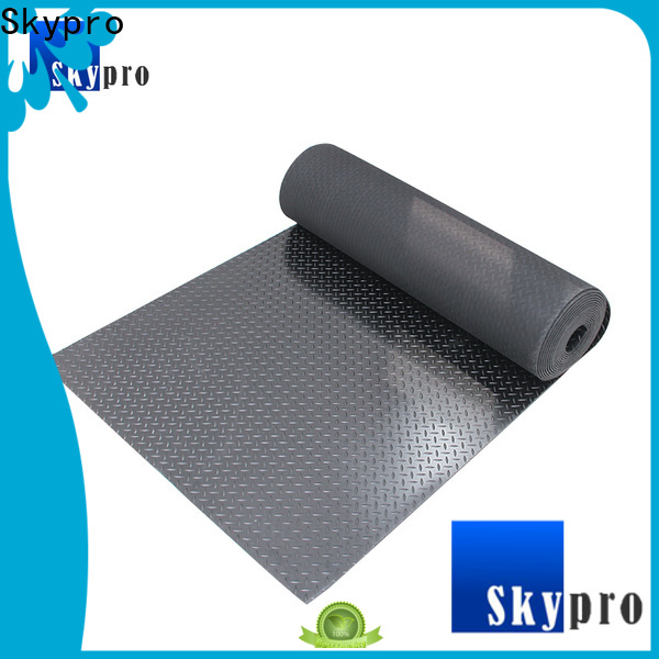 Skypro bulk rubber mat for sale for car