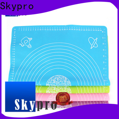Skypro silicone mat company for kitchen