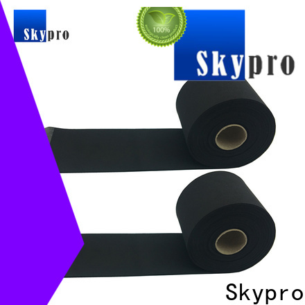 Skypro neoprene fabric sheets vendor for special package