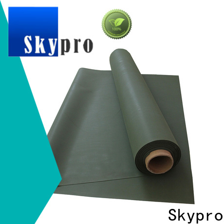 Top rubber coated fabrics suppliers for sale for multi-uses