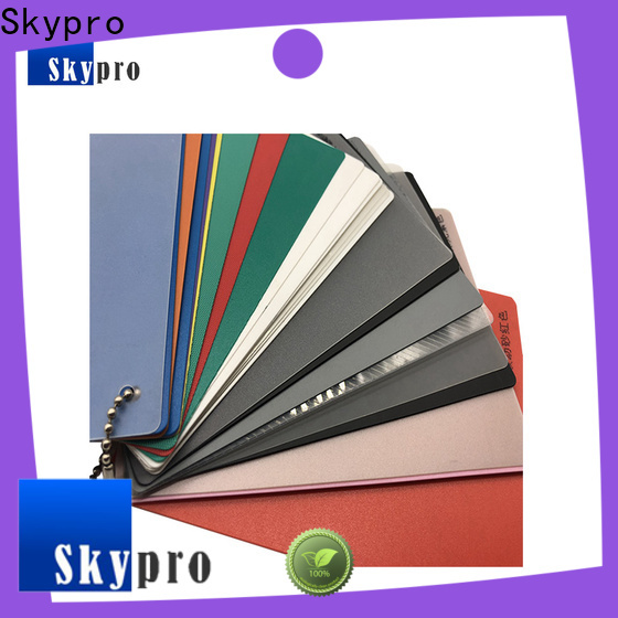 Skypro pvc sheet manufacturers for sale for wide range of uses