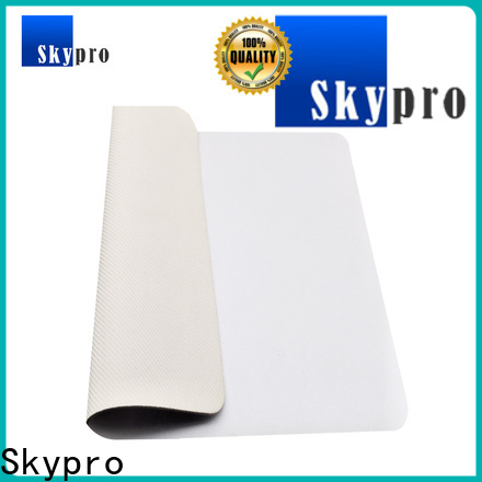 Skypro Professional custom mouse pads factory for computer accessory
