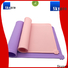 New silicone mat manufacturer supply for home uses