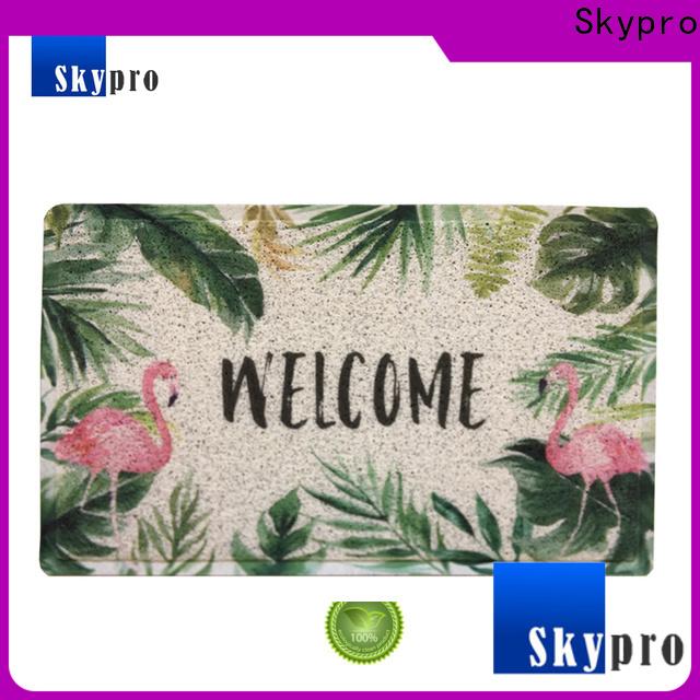 Skypro entry door mats factory for home
