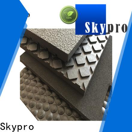 Latest rubber mat vendor
