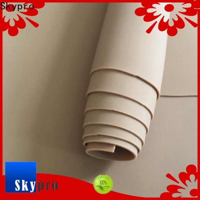 Skypro rubber sheet company for flooring