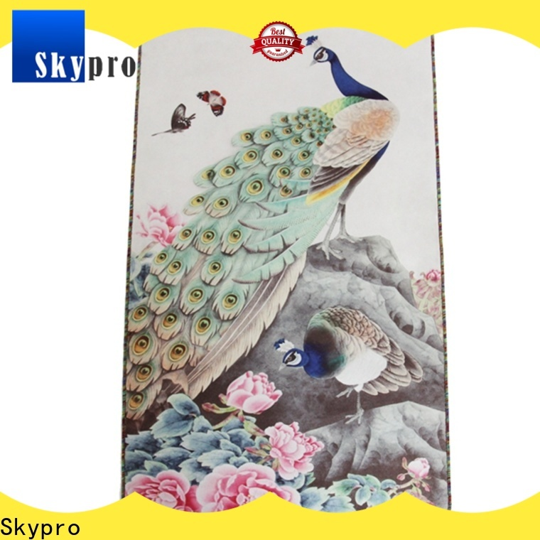 Skypro door mat wholesale for aprtment