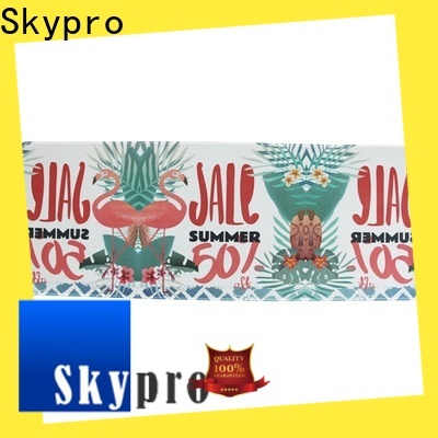 Skypro High-quality best mouse pad factory used as promotion gift