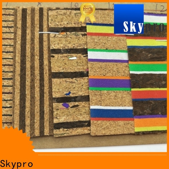 Skypro Top coin rubber mat company for home