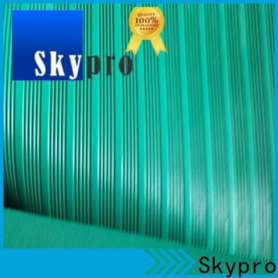 Skypro Professional custom rubber mats company for farms